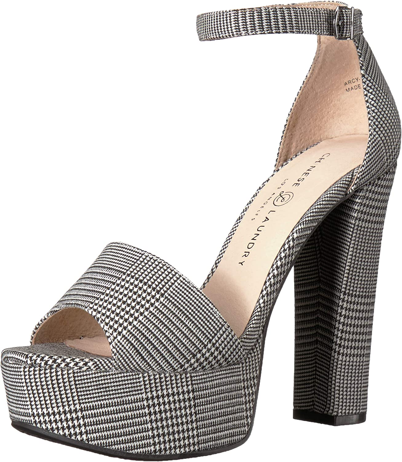 Chinese Laundry Women's Avenue 2 Heeled Sandal