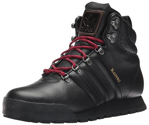 reputable site 150c3 c8f58 Adidas Men s The Jake Blauvelt Premium Boot 7.5 Black