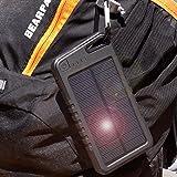 BLU Life Pure XL Battery, BoxWave [Solar Rejuva