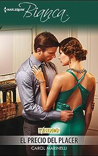 El precio del placer: Cuatro rusos (2) (Miniserie Bianca) (Spanish