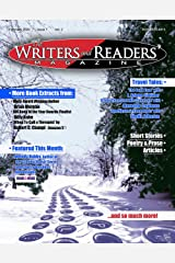 The Writers and Readers Magazine: February Issue Kindle Edition