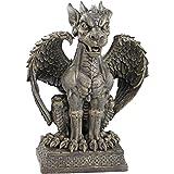 Design Toscano Boden Gargoyle Sentinel Sculpture
