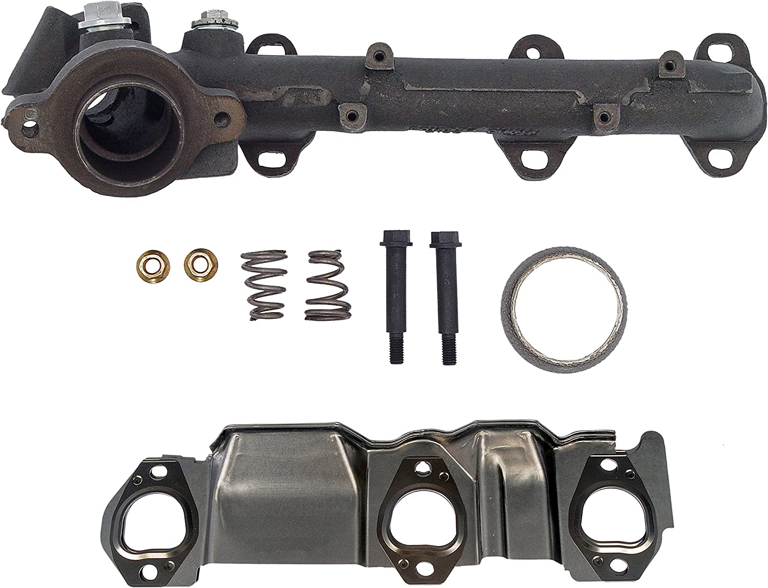 Dorman 674-269 Rear Exhaust Manifold Kit For Select Models