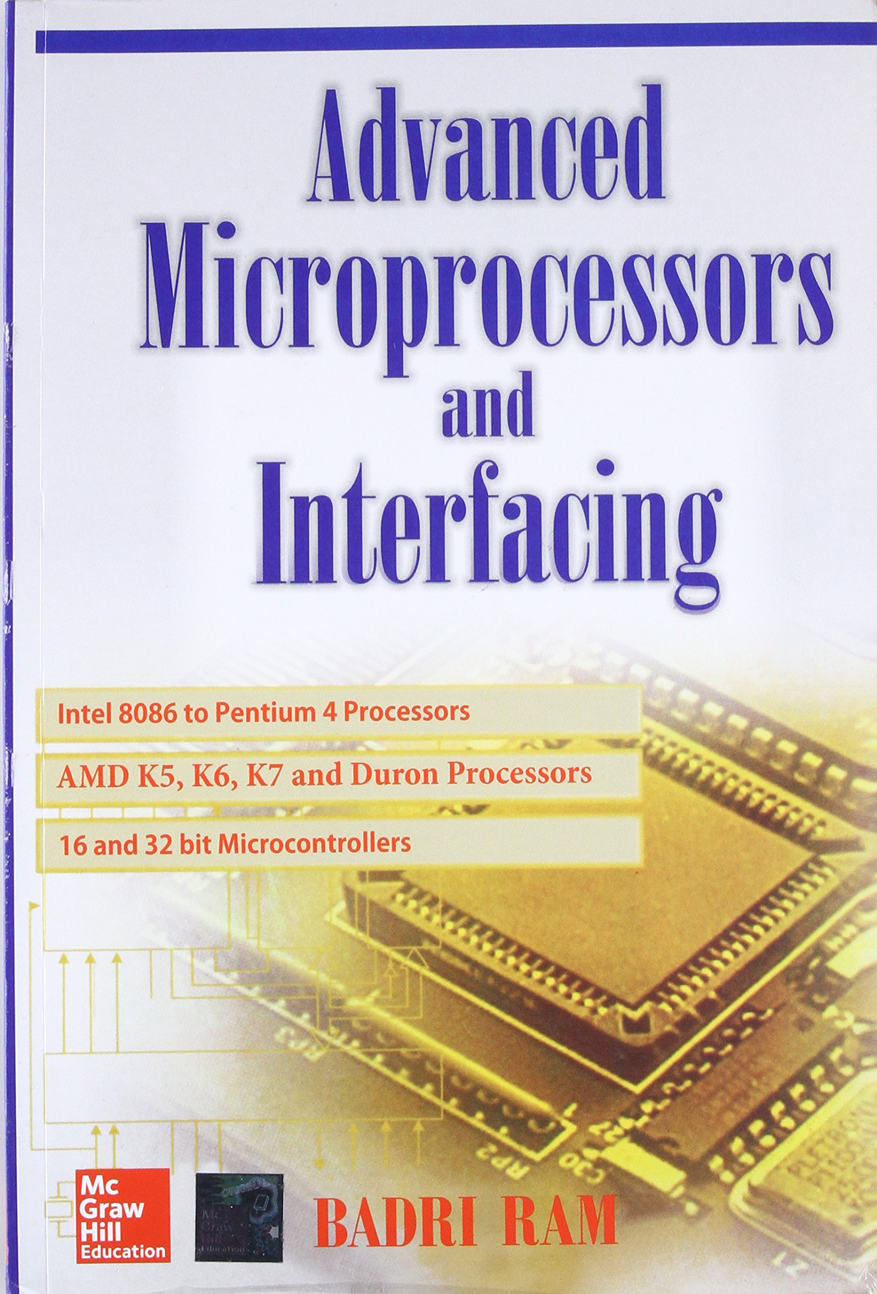 Microprocessors And Microcontrollers By Ak Ray Ebook