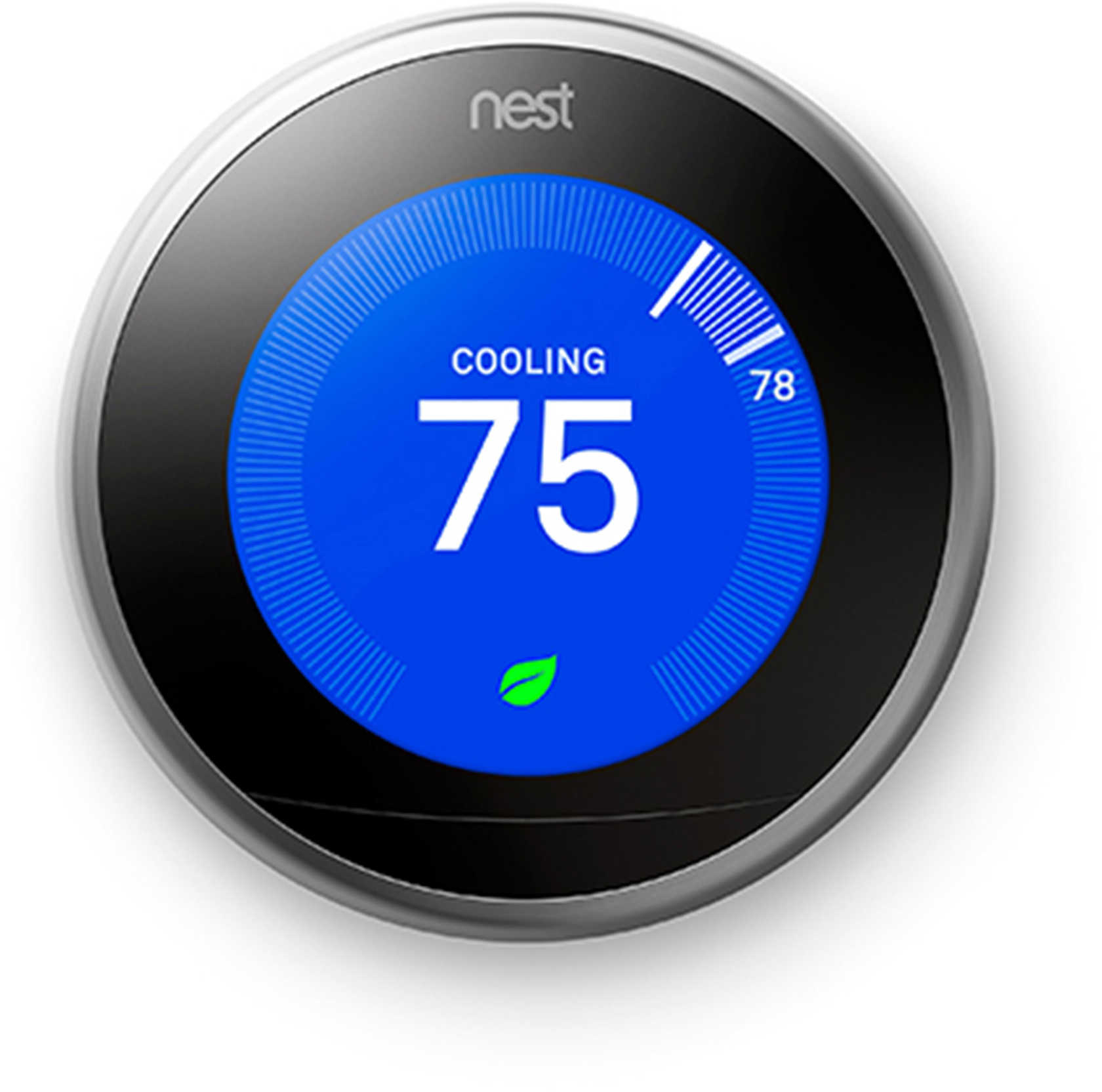 Nest® Learning Third Generation Thermostat - Bed Bath & Beyond