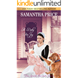 A Baby For Joy: Amish Romance (The Amish Bonnet Sisters Book 15)