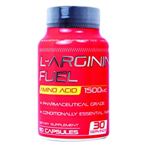 Nucell N.1 Fuel 1500mg