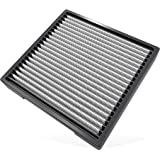 K&N VF1013 Washable & Reusable Cabin Air Filter Cleans and Freshens Incoming Air for your Subaru, Toyota, Honda, Scion