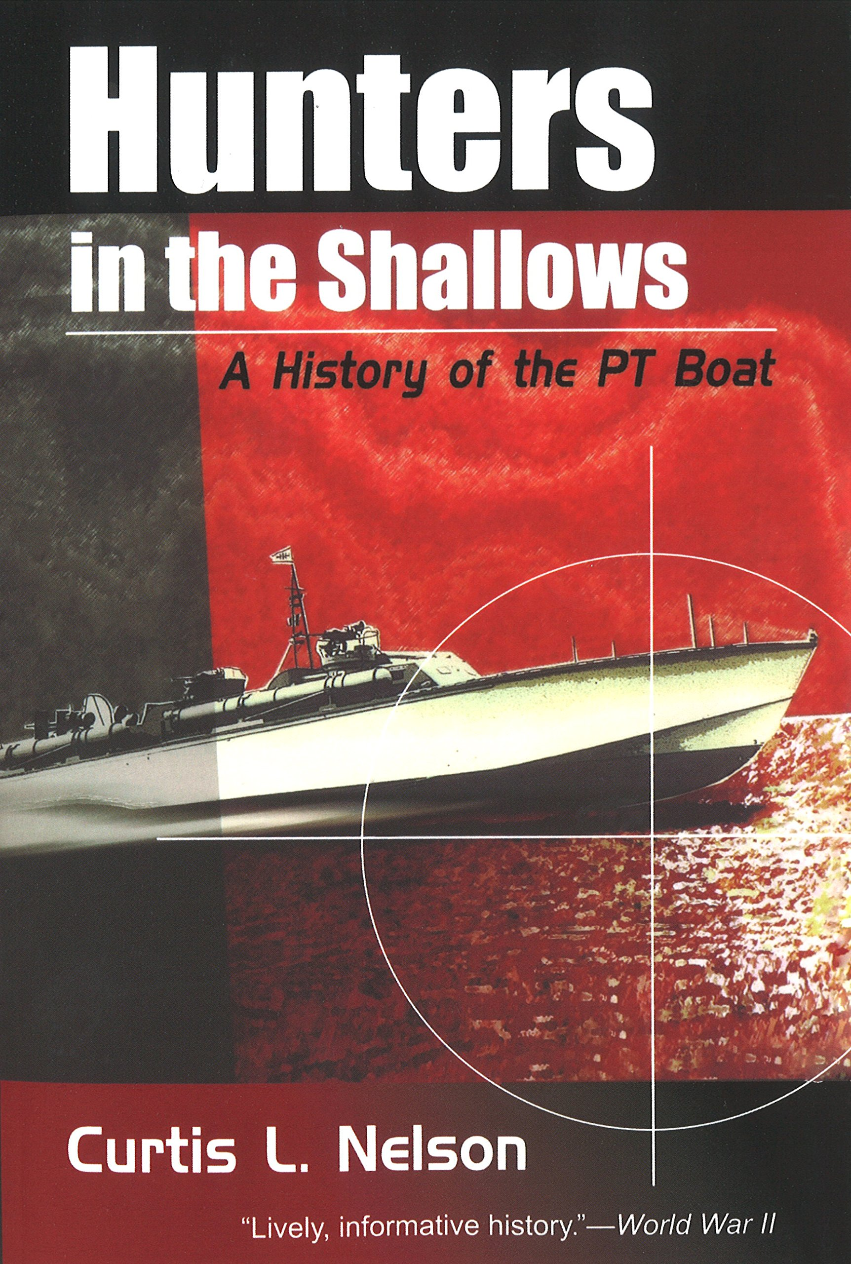 Download Hunters in the Shallows: A History of the PT Boat pdf