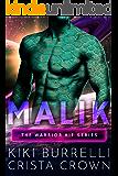 Malik (The Kif Warriors Book 1)