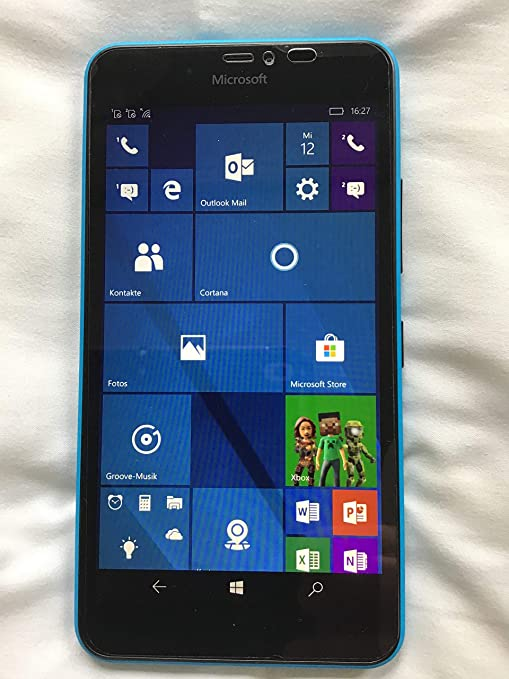 Nokia Lumia 640 - Smartphone Movistar Libre Windows Phone (Pantalla 5