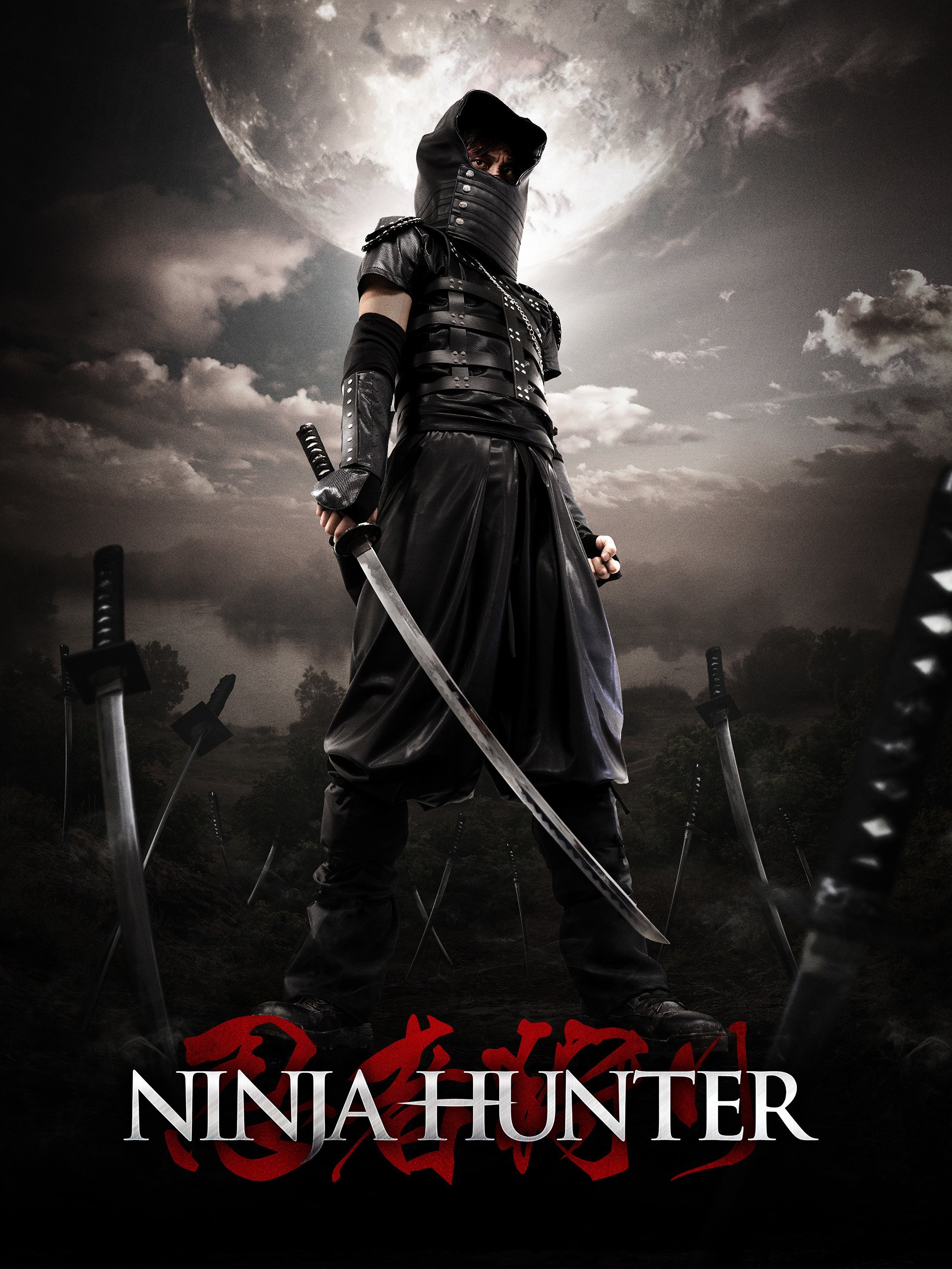 Watch Ninja Hunter (Original Japanese Version) | Prime Video