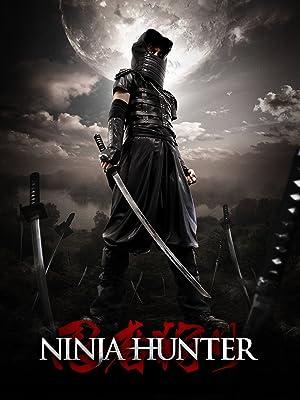 Amazon.com: Ninja Hunter (Original Japanese Version): Seiji ...