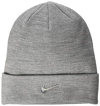 f5419cdf6ff Nike Y NK BEANIE METAL SWOOSH - Cap for Unisex