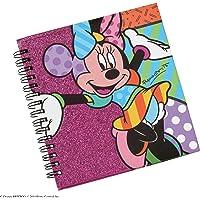 Enesco 4038477 Britto, Minnie Mouse not defteri