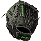 Franklin Sports Fastpitch Pro Series Softball Gloves – Right or Left Hand Throw – Adult and Youth Sizes – 11in, 11.5in…