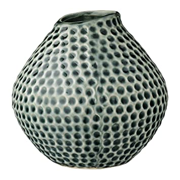 Amazonde Bloomingville Vase Blumenvase Keramik Grün
