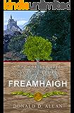 Freamhaigh (A New Druids Series Book 4)