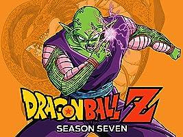 Dragon Ball Z, Season 7