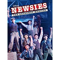 Deals on Newsies: The Broadway Musical Digital HD