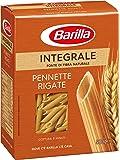 Semola Integrale Barilla, Pennette Rigate Integrali      500g