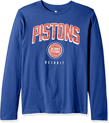 NBA by Outerstuff NBA Youth Boys Dunked Long Sleeve Tee