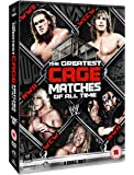 WWE: The Greatest Cage Matches Of All Time [DVD]