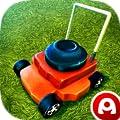 Lawn Puzzle 3D