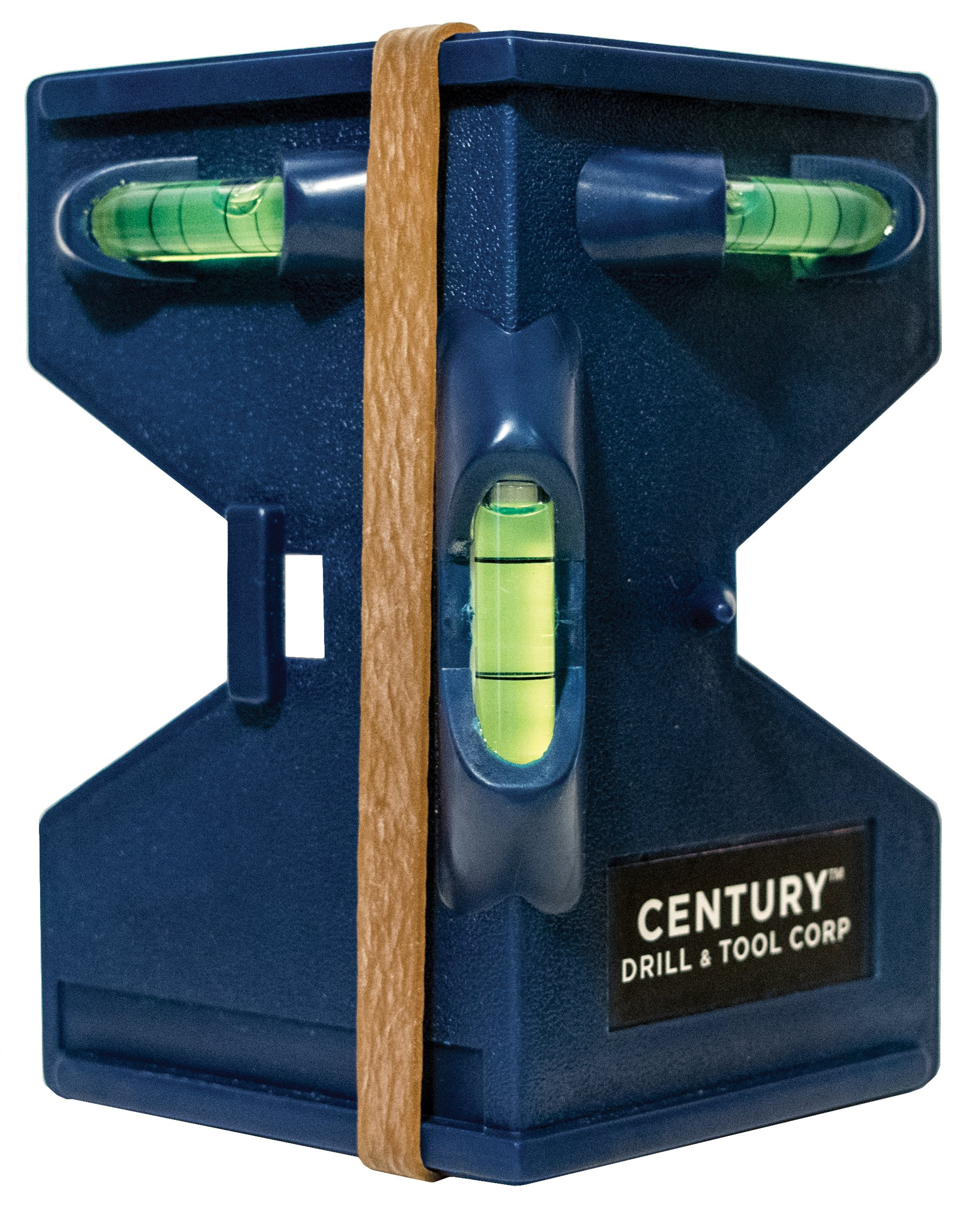 Century Drill and Tool 72898 Post Level