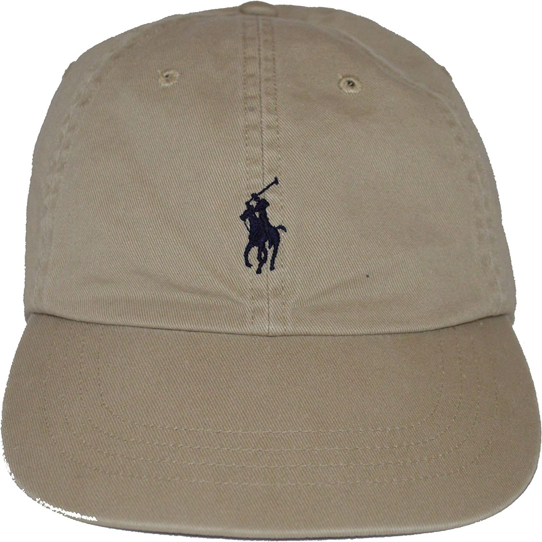 Ralph Lauren 1593642, gorra de béisbol, color caqui: Amazon.es ...
