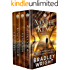 The Xander King Series: Books 1-3 (The Xander King Series Box Set)