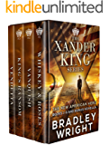 The Xander King Series: Books 1-3 (The Xander King Series Box Set)