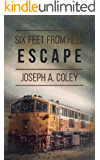 Six Feet From Hell 2: Escape