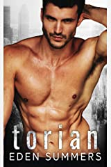 Torian (Hunting Her) Kindle Edition