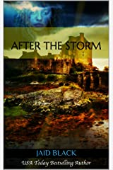After The Storm (The MacGregors Book 1) Kindle Edition