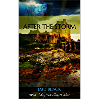 After The Storm (The MacGregors Book 1) (English Edition)