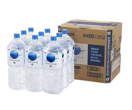 キリン アルカリイオンの水 PET (2L×6本)×2箱