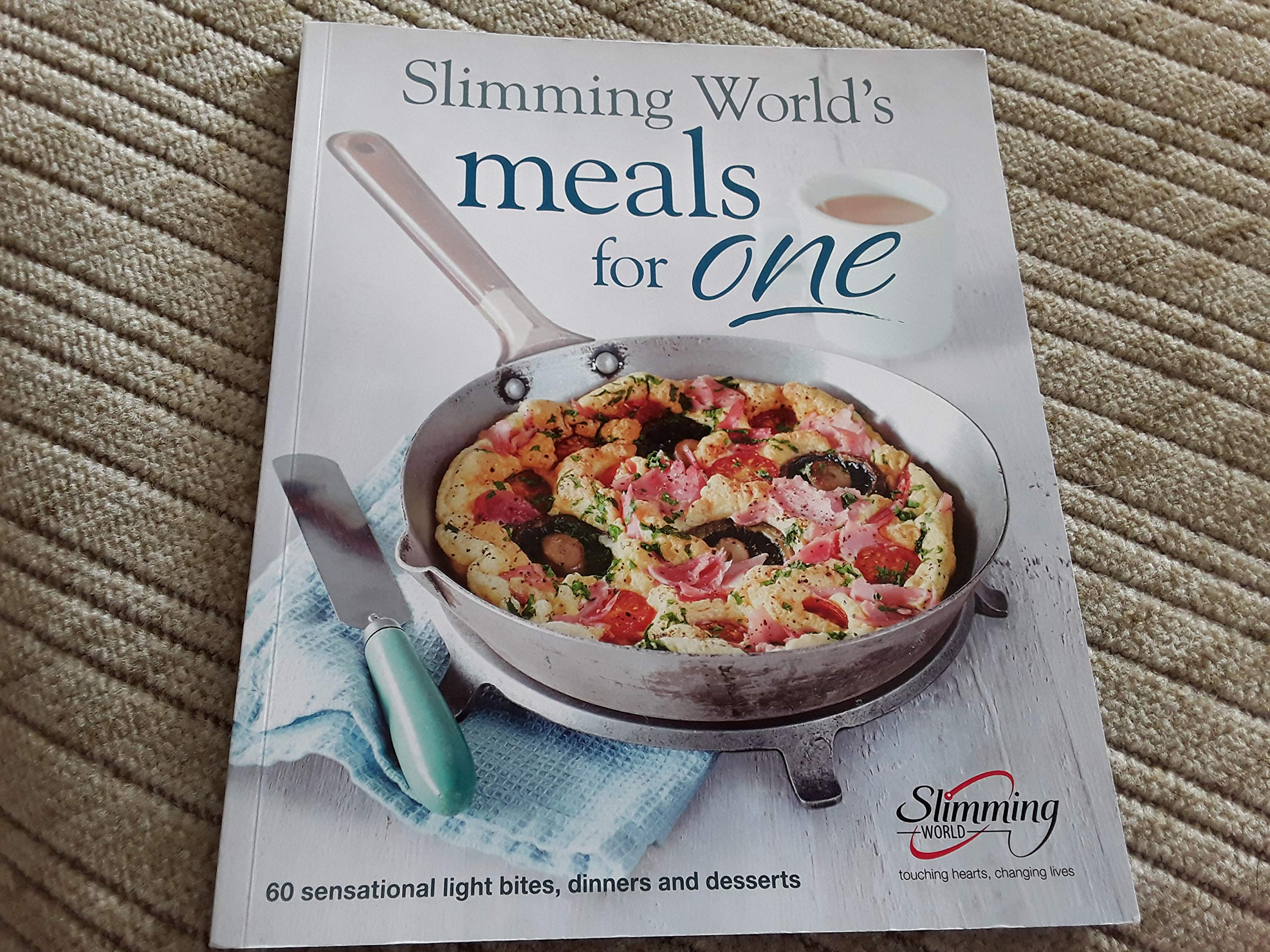 SLIMMING WORLD Meals for One Amazon.co.uk 9781462507146 Books