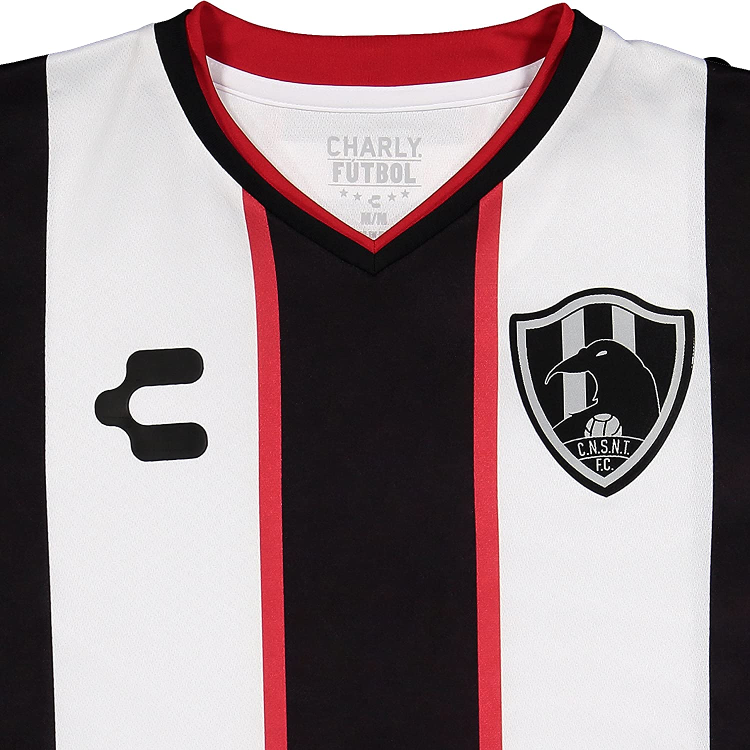 Jersey Club de Cuervos Unisex de Local 906a899684962