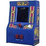 Basic Fun Arcade Classics - Ms Pac-Man Retro Mini Arcade Game