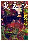 炎立つ 参 空への炎 (講談社文庫)