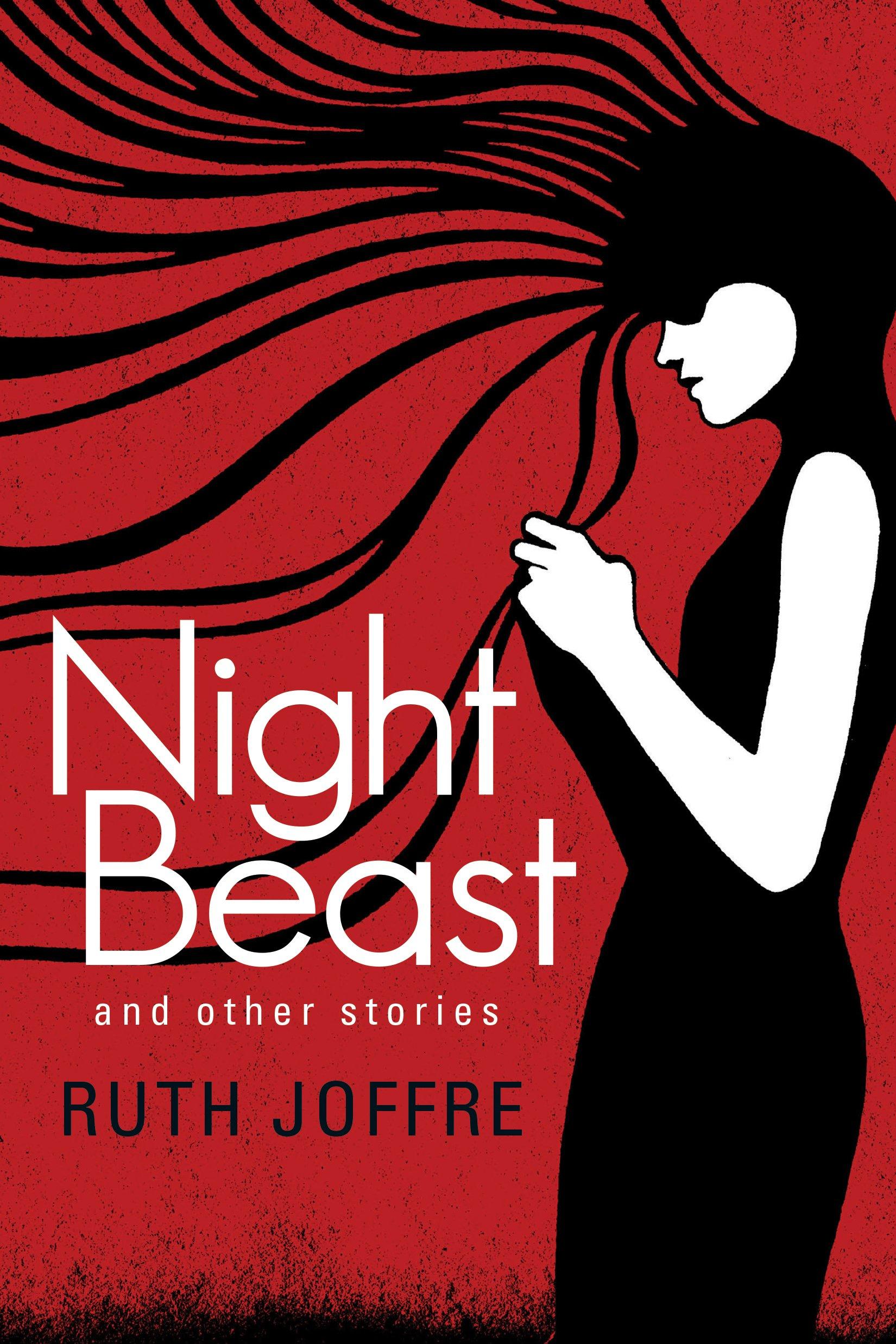 Αποτέλεσμα εικόνας για night beast ruth joffre