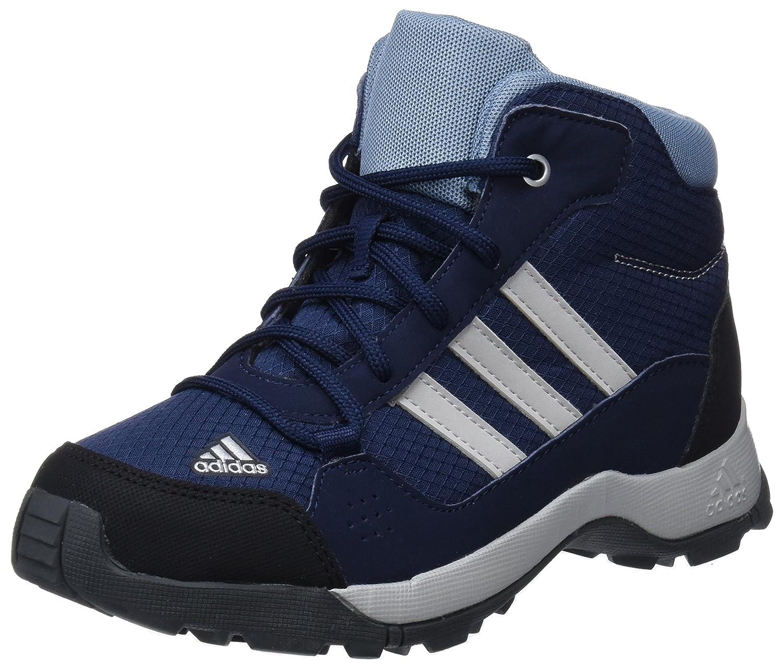 Adidas Unisex-Kinder Hyperhiker K Trekking- & Wanderstiefel