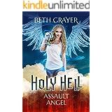 Assault Angel (Holy Hell Book 1)