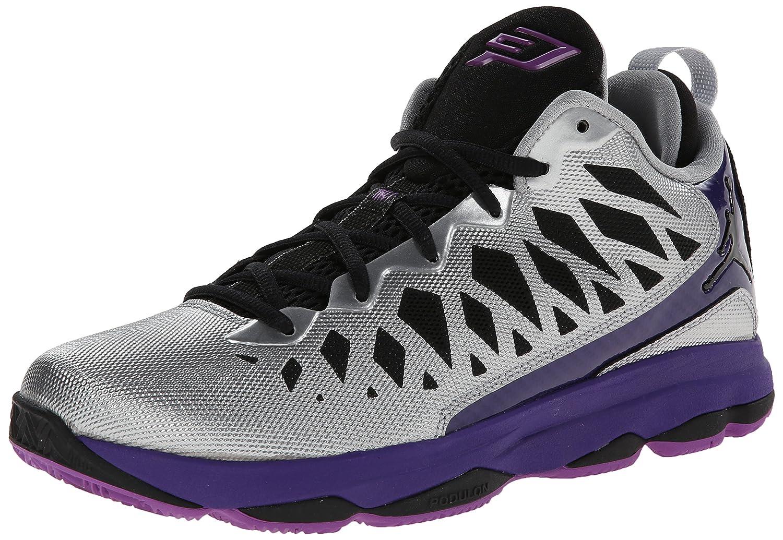 Nike Unisex-Kinder Hypervenomx Phade Iii IC Fuszlig;ballschuhe  41 EU|lila,silber