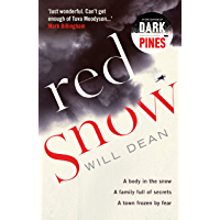 Red Snow (A Tuva Moodyson Mystery Book 2)