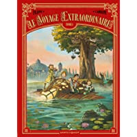 Le Voyage extraordinaire - Tome 01: Cycle 1 - Le Trophée Jules Verne 1/3