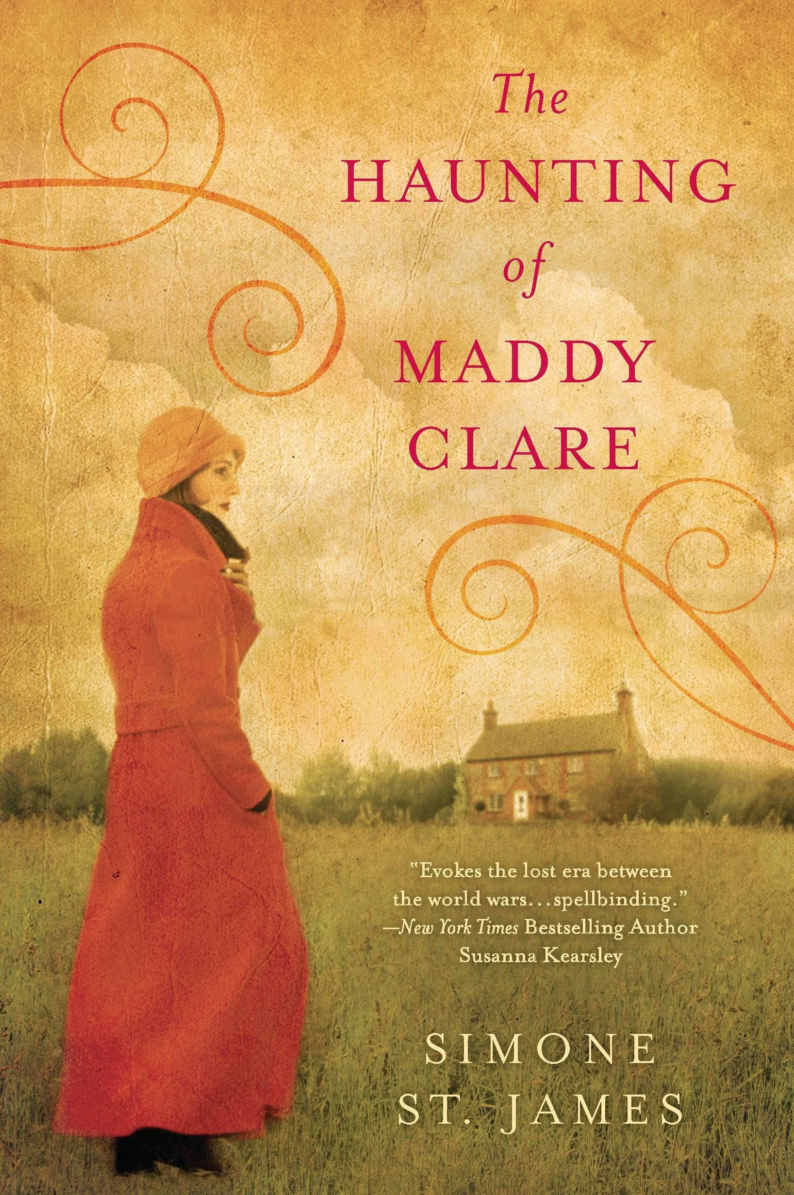Amazon.com: The Haunting of Maddy Clare (9780451235688): St. James ...