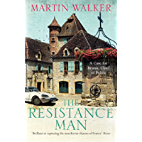 The Resistance Man: The Dordogne Mysteries 6 (English Edition)