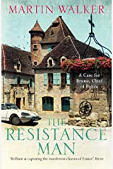 The Resistance Man: The Dordogne Mysteries 6 Kindle Edition
